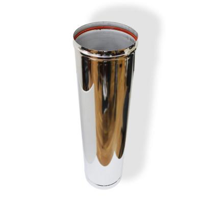 Труба для (LAS) коаксіальній димохід
