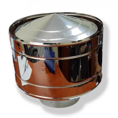 Дефлектор для димоходу